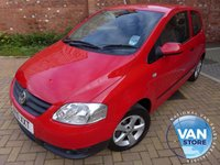 2010 VOLKSWAGEN FOX 1.2 URBAN 6V 3d 55 BHP SOLD