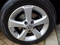 USED 2010 10 VOLKSWAGEN FOX 1.2 URBAN 6V 3d 55 BHP