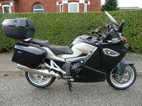 2010 BMW K1300GT 1293cc K 1300 GT  £6995.00
