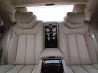 USED 2004 04 MAYBACH 57 5.5 V12 4d AUTO 550 BHP