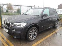 2014 BMW X5}