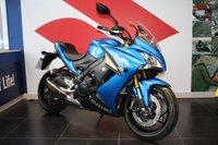 USED 2016 66 SUZUKI GSX-S1000 F, BLUE, BRAND NEW PRE-REGISTERED! ***