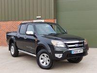 2010 FORD RANGER 2.5 XLT 4X4 DCB TDCI 1d 143 BHP £7000.00
