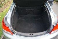 USED 2009 59 VAUXHALL INSIGNIA 2.0 SRI NAV CDTI 5d AUTO 160 BHP