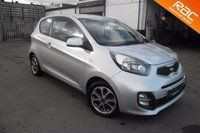 USED 2013 63 KIA PICANTO 1.0 CITY 3d 68 BHP GREAT SPECIFICATION