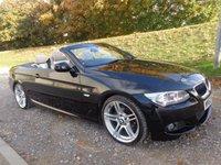 2011 BMW 3 SERIES 2.0 320I M SPORT 2d 168 BHP upgraded Alloys £13700.00