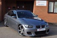 2006 BMW 3 SERIES 3.0 335I SE AUTOVOGUE EDITION 2d 302 BHP £9950.00