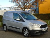 2014 FORD TRANSIT COURIER 1.6 TREND TDCI L1 H1 [ Managers 7 Day Special Offer price ]  £6950.00