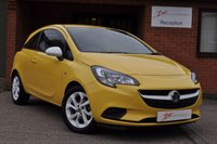 2015 VAUXHALL CORSA 1.2 STING 3d 69 BHP £6450.00