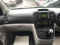 USED 2011 60 KIA SEDONA 2.2 1 CRDI 5d 192 BHP