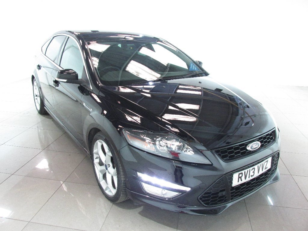 2013 ford mondeo titanium x sport tdci 9 996. Black Bedroom Furniture Sets. Home Design Ideas