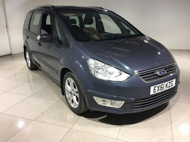 View our 2011 61 FORD GALAXY 2.0 TDCi Zetec 5dr