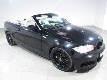2008 BMW 1 SERIES}