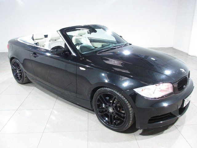 View our 2008 08 BMW 1 SERIES 3.0 135i M Sport 2dr