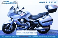 USED 2012 12 MOTO GUZZI NORGE NORGE 1200 GT 8V - Full Luggage - ABS ** FINANCE ME WITH A �£99 DEPOSIT TODAY ** Nice example