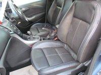 USED 2014 14 VAUXHALL ASTRA 2.0 CDTI ELITE S/S 5D 163 BHP CRUISE+LEATHER+HEATED SEATS