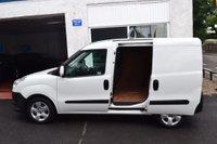 USED 2014 64 FIAT DOBLO 1.3 JTD Multijet 16v SX Panel Van 5dr EXCELLENT CONDITION + SIDE LOADING DOOR