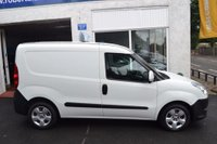 USED 2014 14 FIAT DOBLO 1.3 JTD Multijet 16v SX Panel Van 5dr EXCELLENT CONDITION + SIDE LOADING DOOR