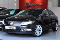 2013 VOLKSWAGEN CC 2.0 TDI GT BLUEMOTION TECH 4d 140 S/S £9743.00