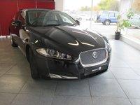 2013 JAGUAR XF 2.2 D LUXURY 4d AUTO 200 BHP £14750.00