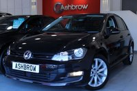 2013 VOLKSWAGEN GOLF 2.0 TDI GT BLUEMOTION TECH 5d 150 S/S £11483.00
