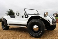 USED 1970 VOLKSWAGEN BEACH BUGGY 1.3 1d BEACH BUGGY ++VERY RARE+LOTS OF UPGRADES++